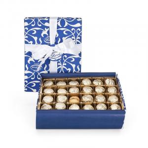 Baci di Dama in scatola regalo, 350 gr.