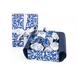 Amaretti morbidi del Sassello in scatola regalo, 300 gr.