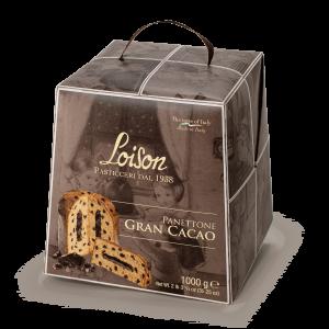 Panettone Gran Cacao 1kg