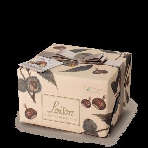 Panettone al Marron Glacé 1kg