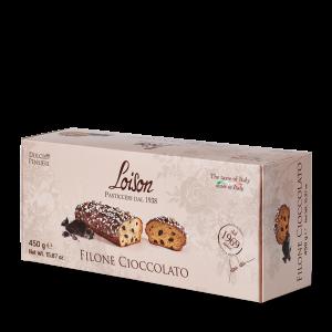 Filone Cioccolato 450g