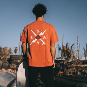 Coral T-Shirt Unisex