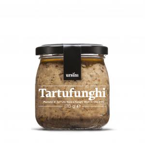 Pestato tartufunghi
