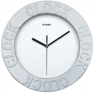 CLOCK Ø 30 METALLO