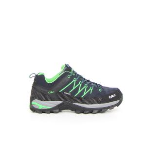 CMP CALZATURE Rigel Low scarpa da trekking - blu