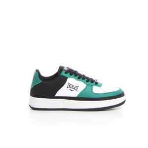EVERLAST Sneaker - verde bianco nero
