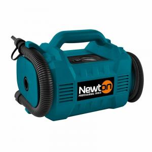 Newton Compressore portatile continuo senza serbatoio 18V