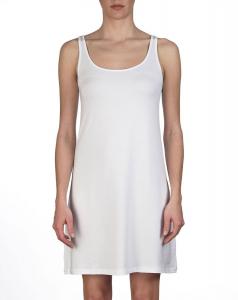 Dress Woman94% Modal , 6% Elastane 1210