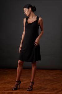 Dress Woman100% Cotton 4846