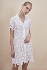 Dress Woman100% Cotton 4916
