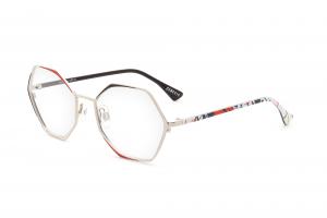 Area98 Occhiale donna - Occhiali da vista colore 01 misura 54-17/135