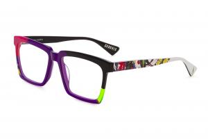 Area98 Occhiale unisex - Occhiali da vista colore 03 misura 53-18/145