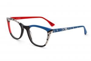 Area98 Occhiale donna - Occhiali da vista colore 01 misura 51-23/145