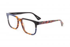 Area98 Occhiale unisex - Occhiali da vista colore 01 misura 54-19/145