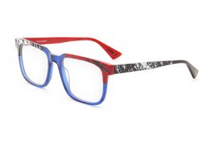 Area98 Occhiale unisex - Occhiali da vista colore 02 misura 54-19/145