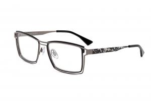 Area98 Occhiale unisex - Occhiali da vista colore 01 misura 54-17/140