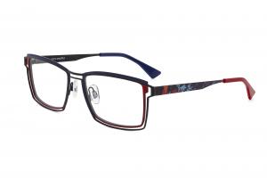 Area98 Occhiale unisex - Occhiali da vista colore 02 misura 54-17/140