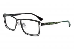 Area98 Occhiale unisex - Occhiali da vista colore 03 misura 54-17/140