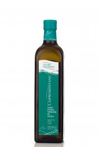 L'Aspromotao Olio Extra Vergine d'Oliva 750 ml.