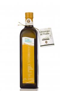 L'Ottobratico Monovarietale Presidio Slow Food 750 ml