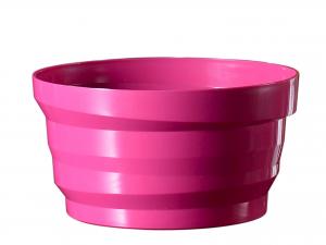 Ciotola Twister Cm25 2455 Ciclamino