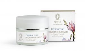 Crema Viso Dermoriequilibrante Anisa Sens 50 ml