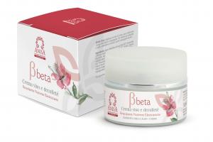 Crema Beta 50 ml Viso e decolletè Superior Texture Linea Professionale Anisa by Qualiterbe