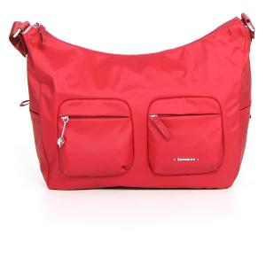 SAMSONITE Move 3.0 borsa a spalla - rosso