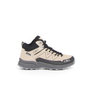 CMP CALZATURE Kaleepso Mid Hiking scarpa da montagna - sabbia