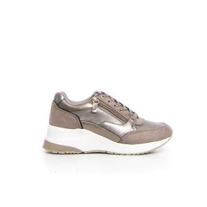 RHAPSODY Sneaker con zeppa - bronzo