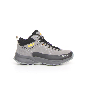 CMP CALZATURE Kaleepso Mid Hiking scarpa da montagna - grigio