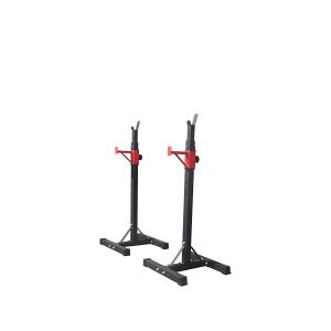 TEKKFIT Squat rack doppio DP-SR-003